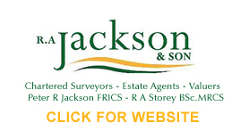 R A Jackson Chartered Surveyors & Estate Agents