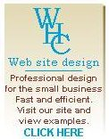 web site design for the small business at affordable prices